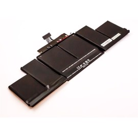 "Batteri til MacBook Pro 15"" Retina A1398 A1494"