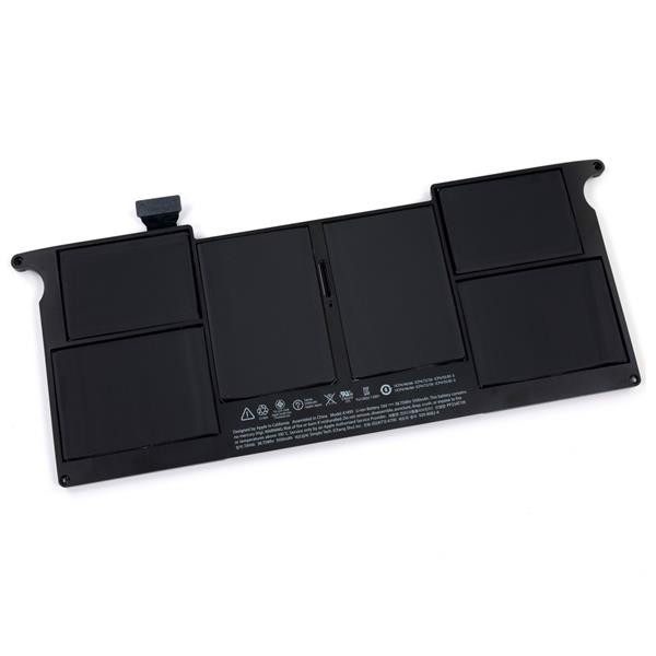 "Batteri til MacBook Air 11"" A1465 A1495 2013-2015 (kompatibelt)"