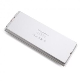 "Batteri til MacBook 13"" Hvid A1185 A1181 (kompatibelt)"