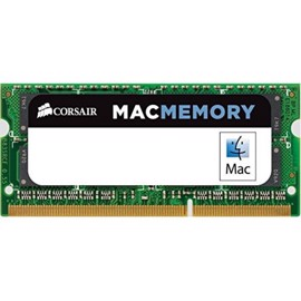 Corsair - DDR3 - 4 GB - 1 x 4 GB - SO DIMM - 1333 MHz / PC3-10666