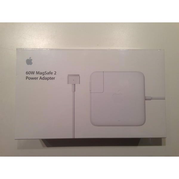 "Original Apple oplader 60W Magsafe 2 til MacBook Pro 13"" Retina"