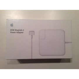 "Original Apple oplader 85W Magsafe 2 til MacBook Pro 15"" Retina"